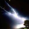 В Омской области подростка убило ударом молнии