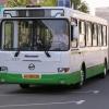 В День города изменится схема движения городских автобусов и троллейбусов