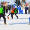 Два омских поселения стали лучшими в спорте