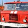 В Омской области выбрали лучший район по противопожарной работе