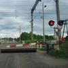 Омская ГИБДД проверит водителей, проезжающих ж/д переезды