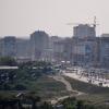 Проблема омских пробок на Конева вышла на федеральный уровень
