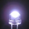 В каких сферах используется светодиод (LED) 3 mm с углом рассеивания - 120°?