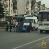 В Омске пьяный водитель, сбив двух пешеходов, скрылся с места ДТП