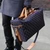 Какими должны быть дорожные сумки, чемоданы?