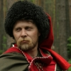 В Омской области заработала передвижная выставка сибирского казачества