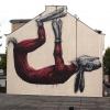 Граффити как современный вид искусства