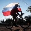 В Омске пройдет «Велоночь» в цветах российского триколора