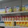 Владельца сети омских супермаркетов оштрафовали на 50 тысяч за высокие цены на детское питание