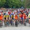 Омские велосипедисты отметят Первомай пробегом