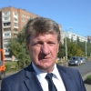 На место замминистра строительства Омской области вернется Фрикель