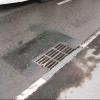 Казимиров заверил, что вода после дождя на улице Красный Пахарь в Омске оставаться не будет