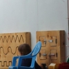 В Омской области появится система помощи детям-инвалидам с раннего возраста