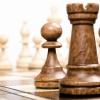 С шахматами - на выход!