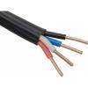 Какими бывают силовые кабели?