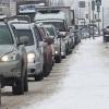 ГИБДД призывает омичей быть осторожными на дороге