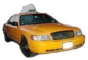 Таксисты против низких тарифов