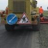 Ремонт омских магистралей завершен на 90%