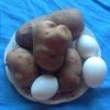 В Омске самые доступные в Сибири цены на овощи и крупы