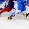 Омские спортсмены выступят на первом этапе Кубка России по шорт-треку
