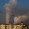 Уровень загрязнения воздуха в Омске был повышенным в августе