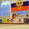 «Ростелеком» поддержал турнир по художественной гимнастике памяти Г.П. Горенковой в Омске