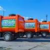 «Чистый город» отказался вывозить мусор в Омске