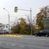 В Омске установят 67 Г-образных знаков «Пешеходный переход»