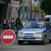 На центральных улицах Омска ограничат движение 1 и 9 мая