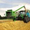 Омские аграрии планируют приобрести  более 840 единиц техники
