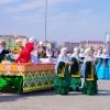 В субботу омичи будут праздновать Наурыз у «Континента»