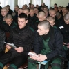 Экс-главу омской колонии осудят за использование заключенных при строительстве дачи