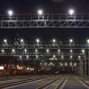 Наружное освещение промышленных объектов