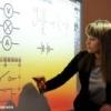 Виртуальная школа стала реальностью в Лузине