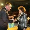 В Омске наградили лучших работников торговли