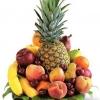 Питание фруктами - залог красивой фигуры