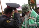 Милиция и церковь стали партнерами