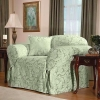 Чехол для мягкой мебели: особенности выбора