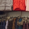 У омского предпринимателя из «Континента» за долги забрали пуховики