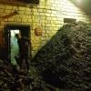 В котельных Большереченского района не было нужного запаса топлива
