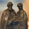 Памятнику Петру и Февронии выбрали проект