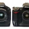 Вечный спор: Canon или Nikon. Что же выбрать?