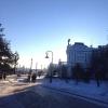 В ближайшие дни в Омске ожидаются резкие перепады температуры воздуха