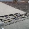 Подрядчик устранит дефекты на бульваре Мартынова в Омске