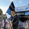 Сеть АЗС «Газпромнефть» подарит автомобилистам Сибири более двух тонн топлива