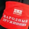 «Дозор» и «Щит» ежедневно выходят на охрану Омска