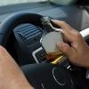 Сельского чиновника второй раз поймали пьяным за рулем в Омской области