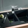 Как выбрать самую удобную мойку на кухню?