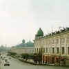 Улица Ленина станет пешеходной