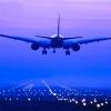 Омский аэропорт подсветят по лизингу